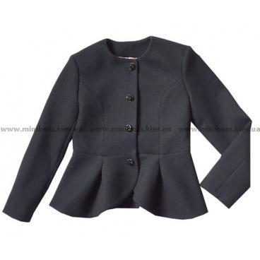 Модный жакет для девочки до 14 лет d17ef10fbaa
