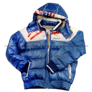 Куртка для мальчика Puledro