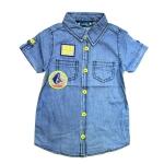 Рубашки для малыша